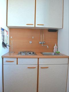 SA4(2+1): kitchen