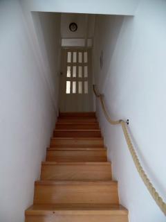 A1(4): staircase