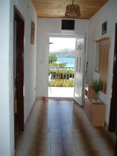 A3(9): hallway