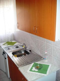 A5(2): kitchen