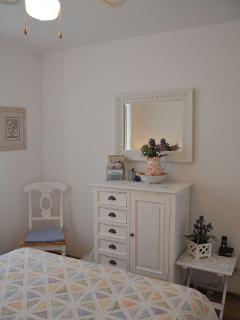 A1-Plavi(2+1): bedroom