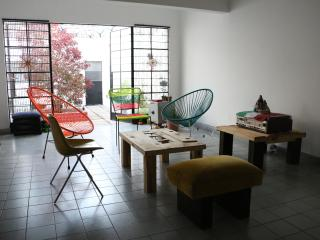 Private or Double Rooms for Rent, by Day, Week, Guadalajara