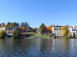 Lake Placid Village Cottage in Summer!!!