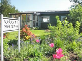 Kirkeby Feriehus