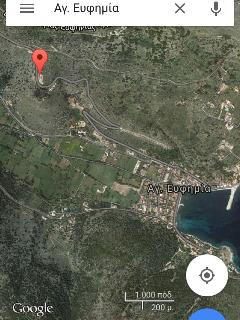 The location