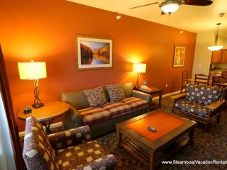 Wyndham Vacation Resorts  - unit  A, Steamboat Springs