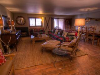 Lodge at 100 W Beaver Creek 804-2, 2BD Penthouse