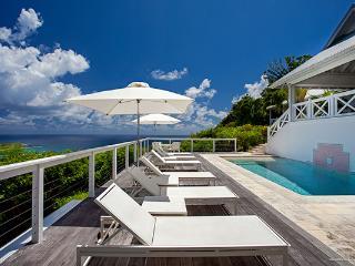 Contemporary one-level villa with indoor/outdoor living  WV ABB, San Bartolomé