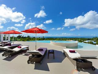 Incredible ocean view, pool, and top notch décor. C JUP, Terres Basses