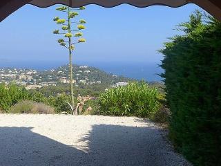 Les Jardins d'Azur, Cavalaire-Sur-Mer