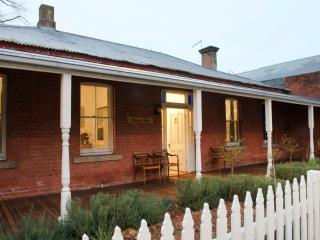 Rothery House, Myrtleford