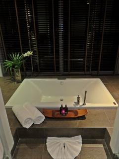 Beautiful Luxurious En-Suite Oversized Spa Bath