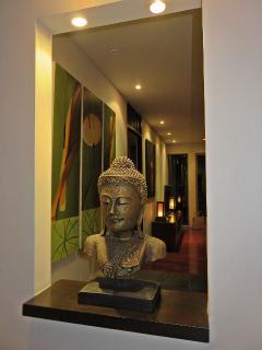 Stylish, Contemporary, Thai Decor