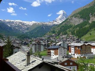 Aquila, Zermatt