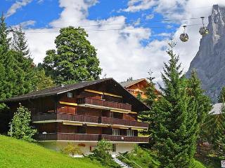 Bodmisunne, Grindelwald