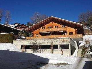 Am Reeti, Grindelwald