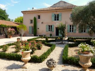 Mas de la Quintine - Holiday in Provence, Carpentras