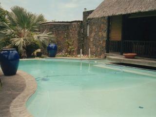 Villa Lafayette- 4 BR Villa With Private Pool, Poste Lafayette