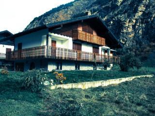 Villa per le vacanze di natale