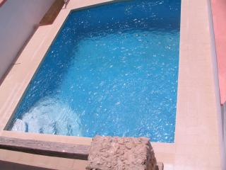 Merill Apartment (B), 2 Bedroom, Balcony, Shared Pool, Unobstructed Views, WiFi, Mellieha