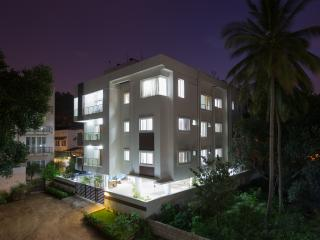 The Sanctum Suites, Bangalore