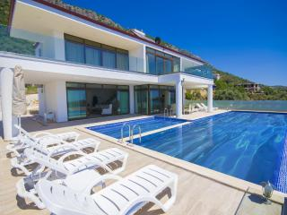 Luxury villa in Kordere, sleeps06.172, Kalkan