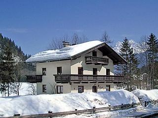 Exenbach, Lofer