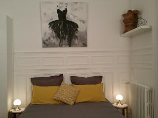 grand lit en 160