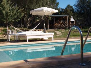 Exclusives Ferienhaus, 4 Pers., Pool, Traumblick, Santa Maria del Cami