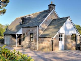 Faunoran Cottage, Crathie
