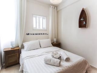 Shantell Apartment, Netanya