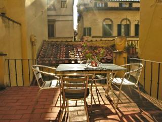 Appartamento Porta Rossa, Florencia
