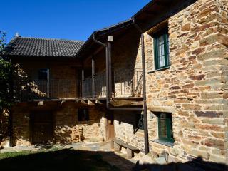 La Casa de Rosa, Province of Leon