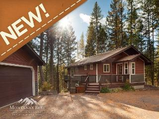 NEW!!! Many Lakes Cottage, Close to Glacier National Park!, Kalispell
