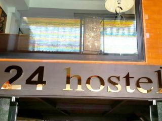 Luxury new hostel. Cozy rooms with breakfast., Bangkok