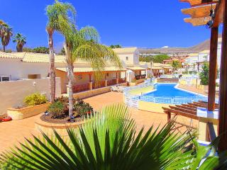 BEACH & GOLF holiday retreat, Los Cristianos