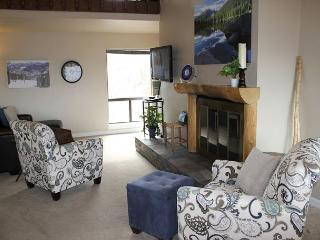 NL2733 Great Condo w/Fireplace, Grill and Views Galore