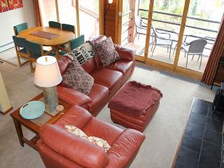 TR323 Inviting Condo w/Wifi, Clubhouse, Mountain Views, Fireplace, Silverthorne