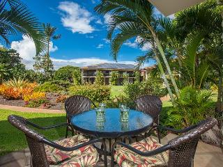 Waiohuli Beach Hale #D-117 Oceanfront 1Bd/1Ba Beautifully Remodeled Sleeps 2, Kihei