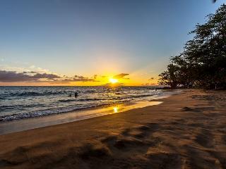 Wailea Ekolu is a few minutes walk from the beaches of Wailea