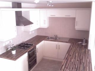 MODERN 2 DOUBLE BEDROOM HOUSE, Manchester