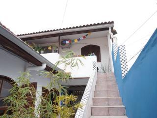 Samba Canuta Hostel, Parati