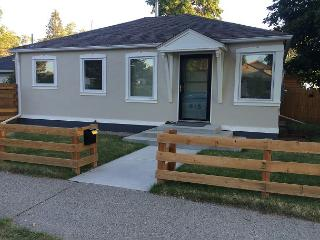 Beautiful vacation home with all the perks of downtown!, Bozeman