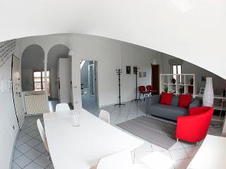 Loft in Fiera, Pregnana Milanese