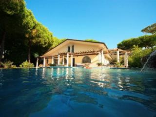 Villa Versilia, Forte Dei Marmi