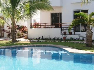 Villas Paraiso Chaak 1