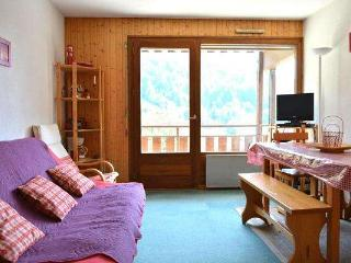 CHAMPEL B 2 rooms + sleeping corner 6 persons, Le Grand-Bornand