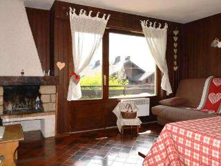 GENEVRIERS 2 rooms 5 persons 408/055, Le Grand-Bornand