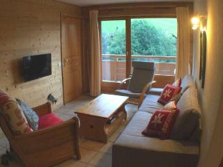 PISTES DU SOLEIL B 3 rooms + sleeping corner 6 persons