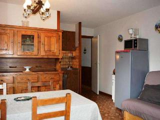SHERPA 2 rooms + small bedroom 6 persons 408/023, Le Grand-Bornand
